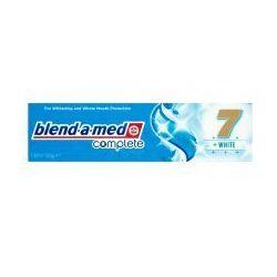 Pasta do zębów Blend-A-Med Complete 7 plus White 100 ml