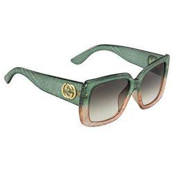 Okulary Słoneczne Gucci GG 3837/F/S Asian Fit RMQ/5M