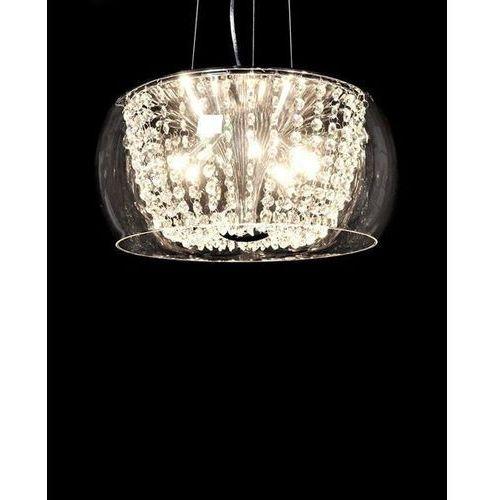 NOWOCZESNA LAMPA WISZĄCA DISPOSA CLEAR D40 porównaj zanim