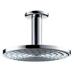 Hansgrohe głowica prysznicowa Raindance Air Ø 180 mm z przyłączem sufitowym, DN15 27478000