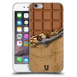 Etui silikonowe na telefon - Chocolaty CHOCOFOILED