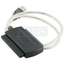 Adapter USB do IDE/SATA Combo 2,5~ i 3,5~ - 03399