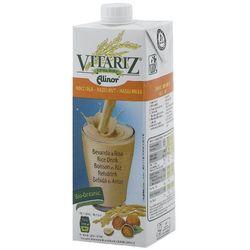 VITARIZ 1l Napój mleko ryżowe z orzechami laskowymi Bio