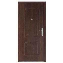 Drzwi wewnątrzklatkowe RA08 80 lewe O.K.Doors