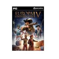 Europa Universalis IV PreOrder Pack (PC)