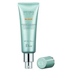 Christian Dior Hydra Life Moisturizer BB Creme SPF30 50ml W Krem do twarzy BB 01 Luminous Beige