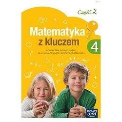 Matematyka SP 4/2 Z Kluczem Podr. NE