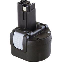 Zapasowy akumulator do elektronarzędzi APBO/CL 9.6V 2.0 Ah,AP