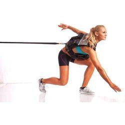 Kamizelka treningowa POWER z regulowanym obciążeniem BB 966U Body Sculpture (10 kg)