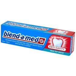 BLEND-A-MED 100ml Przeciwpróchnicza Zdrowa Biel Pasta do zębów