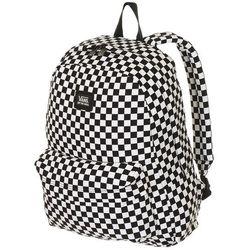 plecak Vans Old Skool II - Black/White Checkerboard