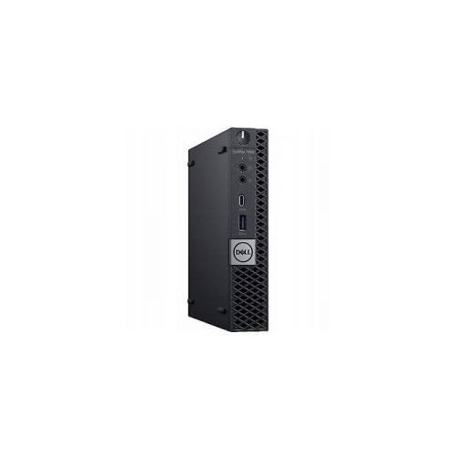 Dell Optiplex 7060 MFF i7-8700T 16GB 256SSD 10Pro