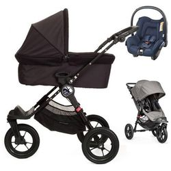 Baby Jogger City Elite+gondola+fotelik (do wyboru)+GRATIS