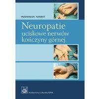 Neuropatie uciskowe nerwów kończyny górnej (opr. miękka)