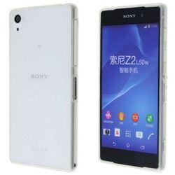 Obudowa Ultra Slim Sony Xperia Z2 Przezroczysta