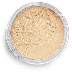 Amilie Satin Summer Sand - podkład rozświetlający Summer Sand