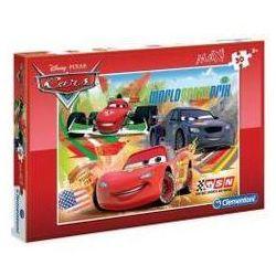 Puzzle 30 Maxi Auta 2