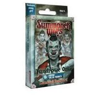 Summoner Wars Tundrowe Orki Dr. Tal. CUBE