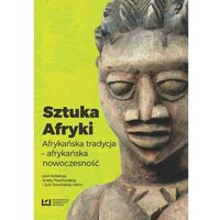 Sztuka Afryki - No author - ebook