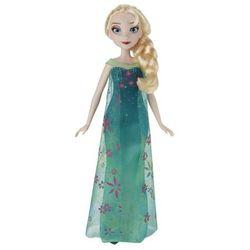 Hasbro Disney Frozen Gorączka Lodu Elsa