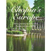 Chopin's Europe (opr. twarda)