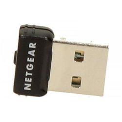 Netgear Karta sieciowa WiFi N150 USB WNA1000M DARMOWA DOSTAWA DO 400 SALONÓW !!