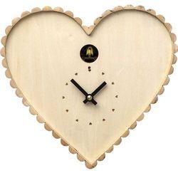 Kare design :: Zegar ścienny z kukułką Heart