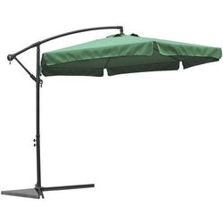 Parasol ogrodowy HOMEKRAFT Nico Zielony