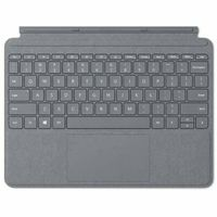 Klawiatura MICROSOFT Type Cover Surface Go Signature Szary