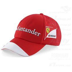 Czapka baseballowa Replica Ferrari F1 Team