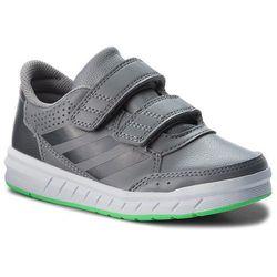 Buty adidas AltaSport Cf K B42111 GrethrGrefivSholim
