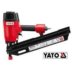 YATO Gwoździarka pneumatyczna 34, 50-90 mm (YT-0923)
