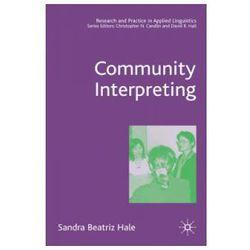 community interpreting