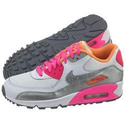buty nike air max 90 mesh gs 724855 007 w kategorii Damskie obuwie