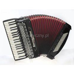 Serenellini 374 37/4/11 96/5/5 Piccolo akordeon (czarny) Płacąc przelewem przesyłka gratis!