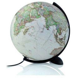 Silicon Executive globus podświetlany National Geographic
