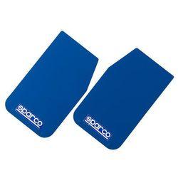 Chlapacze przeciwbłotne Sparco - Niebieski