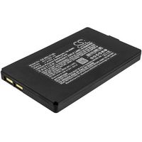 Ideal SecuriTEST IP / R171052 4800mAh 35.52Wh Li-Polymer 7.4V (Cameron Sino)