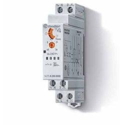 Przekaźnik czasowy automat schodowy 1NO 16A 230V AC 14.71.8.230.0000