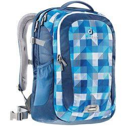 plecak Deuter Giga - Blue Arrowcheck