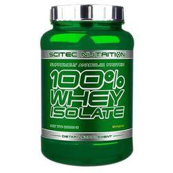 SCITEC Whey Isolate - 2,0kg