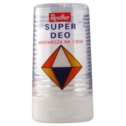 Super Deo dezodorant w krysztale