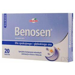 BENOSEN X 20 TABL