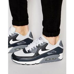 Nike Air Max 90 Essential Trainers 537384-070 - Grey