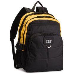 263dd1e9c571f Plecak CATERPILLAR - Brent 83435 Black/Yellow 12. eobuwie.pl. 466719 opinii.  Asortyment torba na laptopa ...