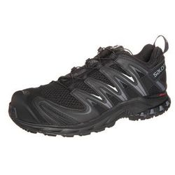 Salomon XA PRO 3D Obuwie do biegania Szlak black/dark cloud