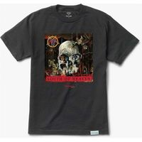 koszulka DIAMOND - South Of Heaven Tee Black (BLK) rozmiar: M