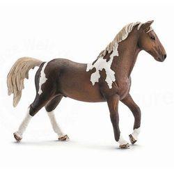 Koń rasy Trakeńskiej Figurka