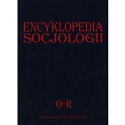 Encyklopedia socjologii t.3 (opr. twarda)