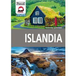Islandia przewodnik ilustrowany